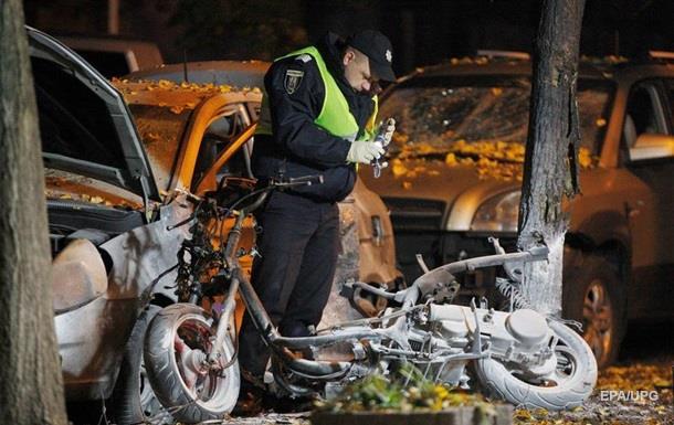 Мосійчук поранений під час вибуху, двоє загиблих. Головне