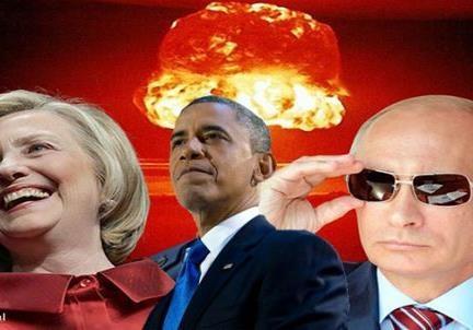 Путін – Обама – Клінтон. Uranium One
