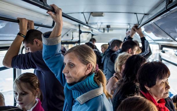 У Києві тестують безконтактну оплату проїзду в трамваях