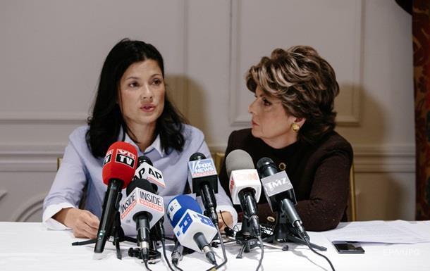 Актриса Мальте заявила, что Вайнштейн ее изнасиловал