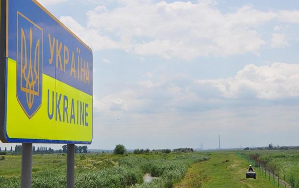 В Одеській області спіймали росіянина, який перебрався крізь кордон