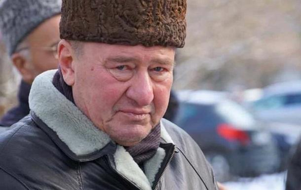 Умеров планує повернутися до Криму