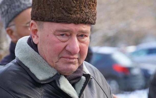 Прибуття Умерова та Чийгоза в Україну перенесли - Джапарова