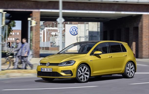 Названі найпопулярніші авто в Європі