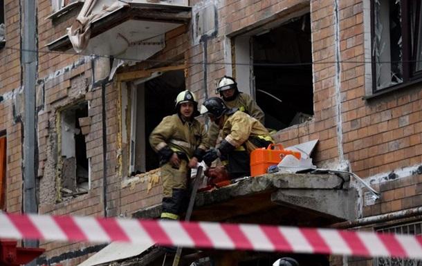 У Донецьку прогримів вибух, є постраждалі