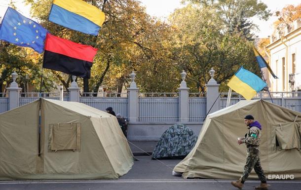 Грузинський переворот. Звинувачення Саакашвілі