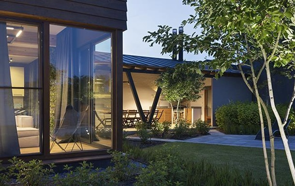 Функциональный дом QDRO-terraced house: как учесть в интерьере все детали