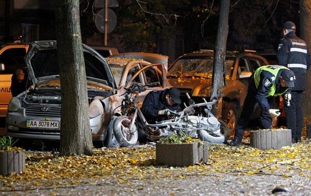 Підсумки 26.10: Версії вибуху в Києві, зростання інфляції