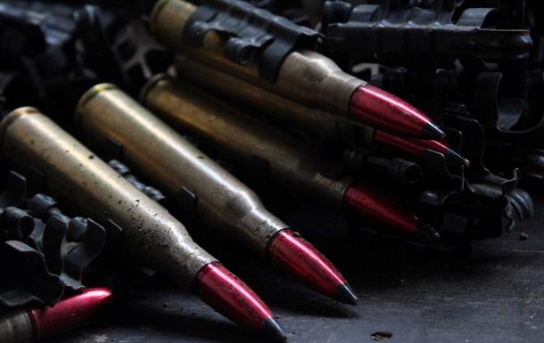 Штаб АТО: сепаратисты за сутки 20 раз открывали огонь