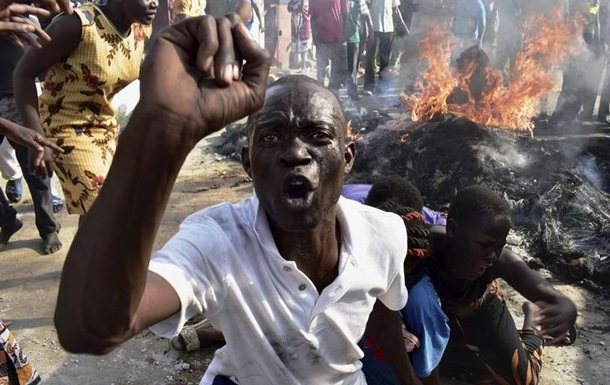 Повторні вибори в Кенії: загинули щонайменше троє демонстрантів
