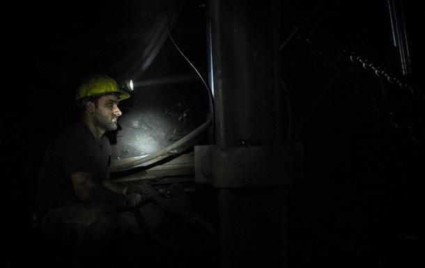 На Львівщині через обвал на шахті травмувалися троє гірників