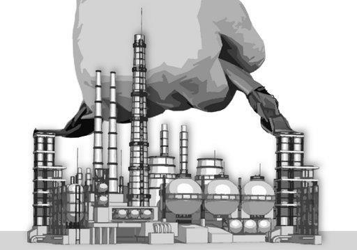 Приватизация: кому достанутся монополии, а кому – токсичные активы