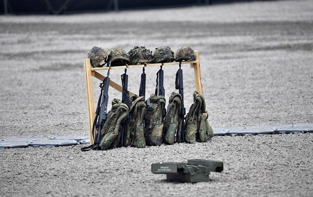 РФ нашла повод, чтобы стянуть войска к украинской границе