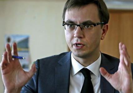 Как Омелян создает проблемы для Украины и пиарится на них