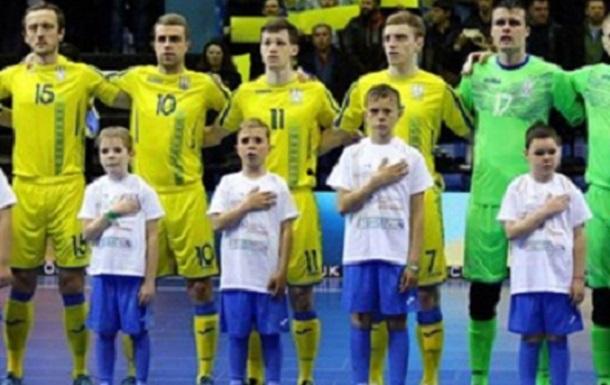 Збірна України проведе два матчі з Італією в Харкові