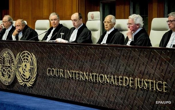В МИД ждут решения Гааги по акватории Черного моря через 3-4 года