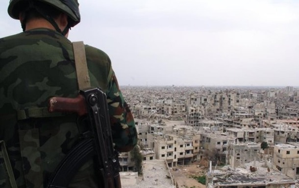 У Сирії з початку року загинув 131 росіянин - ЗМІ
