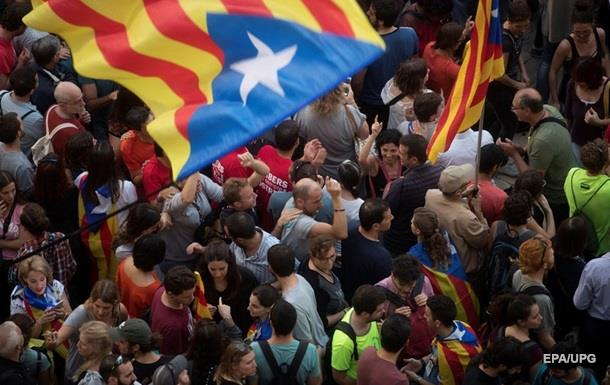 Підсумки 27.10: Незалежність Каталонії і список США