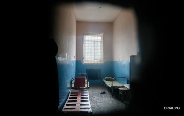 У Мін юсті розповіли, скільки витрачають на одного ув язненого в рік