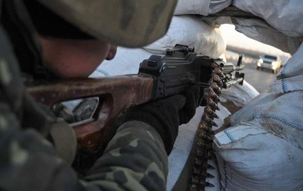 Українські прикордонники затримали донецького сепаратиста