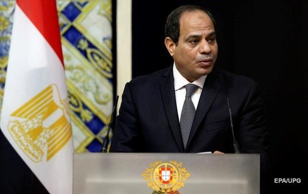 Президент Єгипту замінив генералів армії і спецслужб