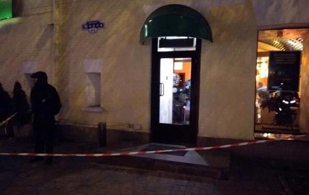 В полиции рассказали подробности о стрельбе в ресторане Киева