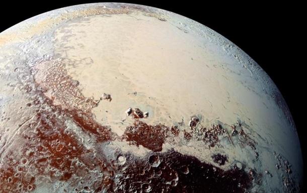 Ученые хотят отправить вторую миссию к Плутону