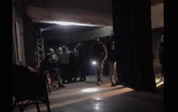 Всех задержанных в столичном ночном клубе отпустили – адвокат