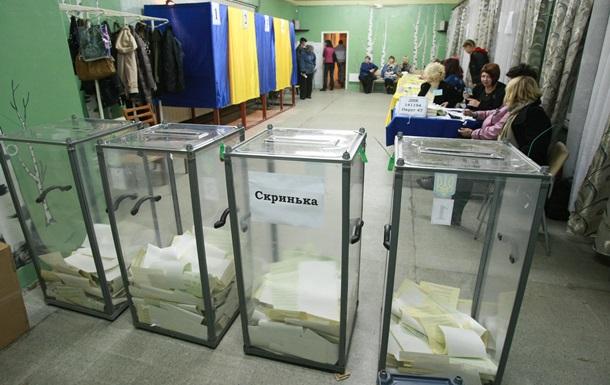 Поліція почала заводити справи через порушення на виборах