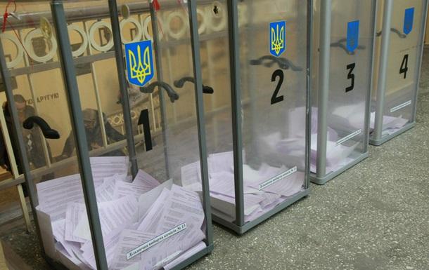 На местных выборах проголосовали почти 40% граждан