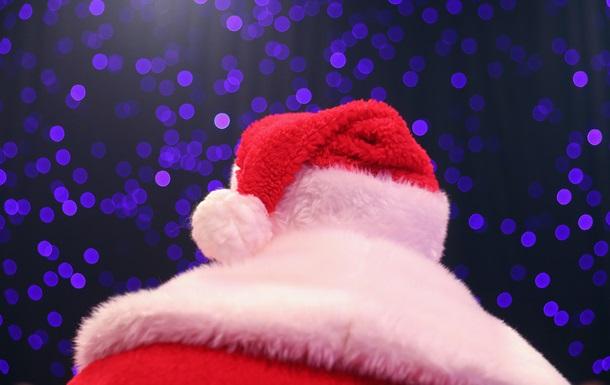 Американець в костюмі Санта-Клауса влаштував стрілянину на вечірці