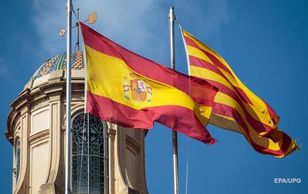 МЗС Іспанії: Автономію Каталонії можуть розширити
