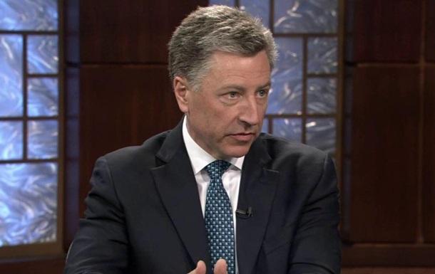 Волкер і Сурков обговорять питання України - ЗМІ