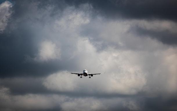 В Украину спустя пять лет вернулась авиакомпания