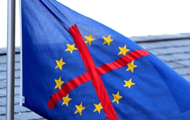 «Евроскептицизм» набирает силу в ЕС... и в Украние