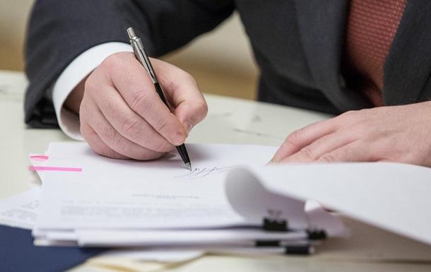 Порошенко одобрил повышение пенсий
