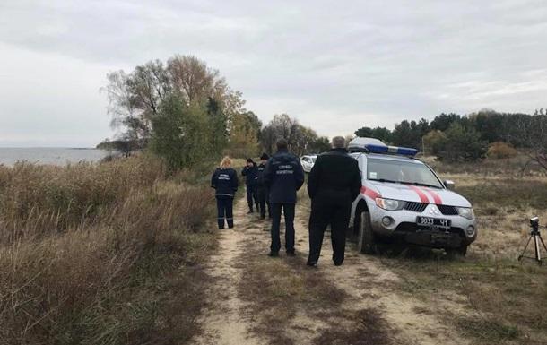 В Киевском водохранилище нашли две авиабомбы