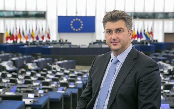 Хорватія вирішила перейти на євро