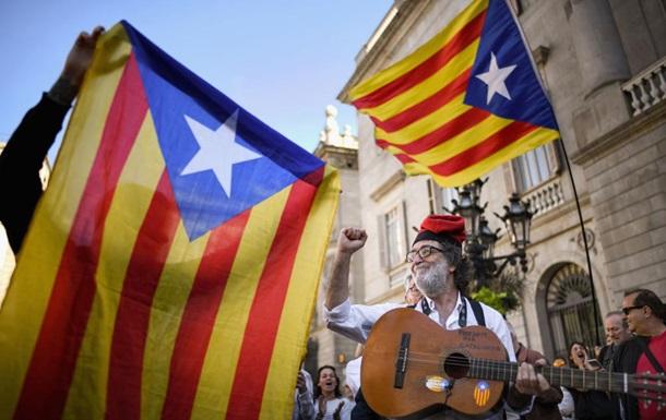 Чем закончилась независимость. События в Каталонии