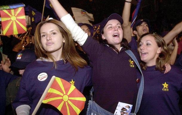Македонію за борги усунули від Євробачення