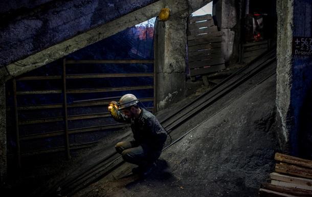 Минэнерго повысило цену на государственный уголь