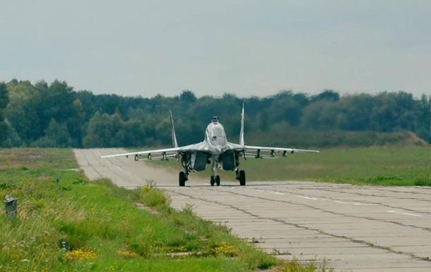 ВСУ получили 10 самолетов и новое вооружение