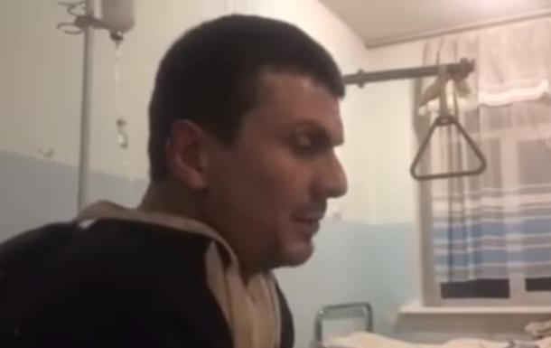 Осмаєв розповів подробиці вбивства Окуєвої