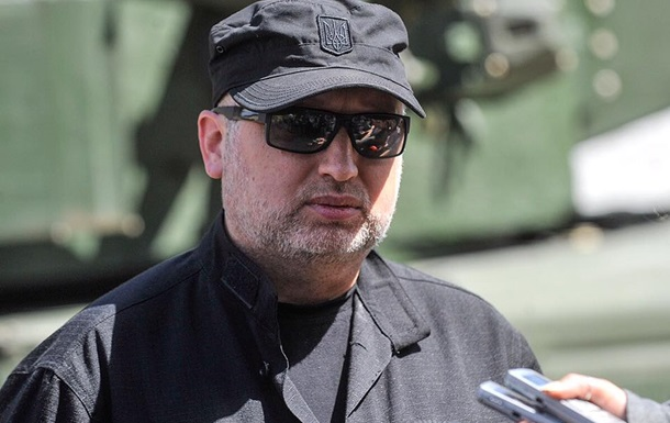 Турчинов: Ворог має відповісти за вбивство нашої сестри