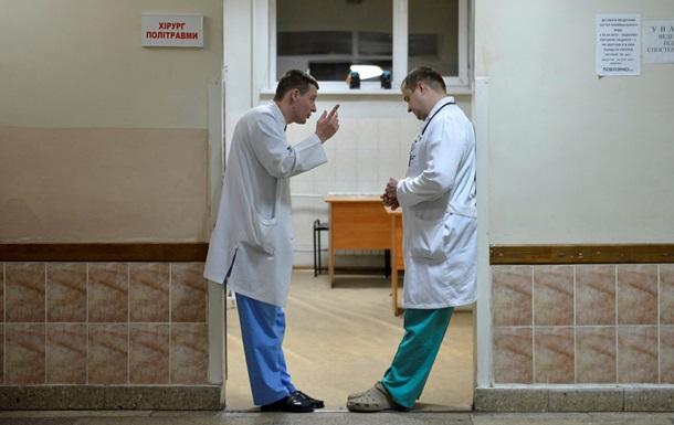 В Крыму жалуются на нехватку врачей