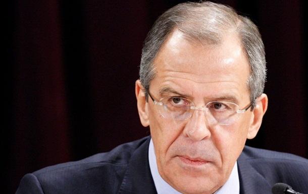 Лавров: США хотят оккупировать Донбасс
