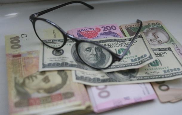 Платіжний баланс України звели з профіцитом