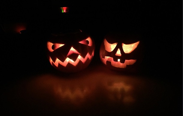 В США ребенка на Хеллоуин  угостили  метамфетамином