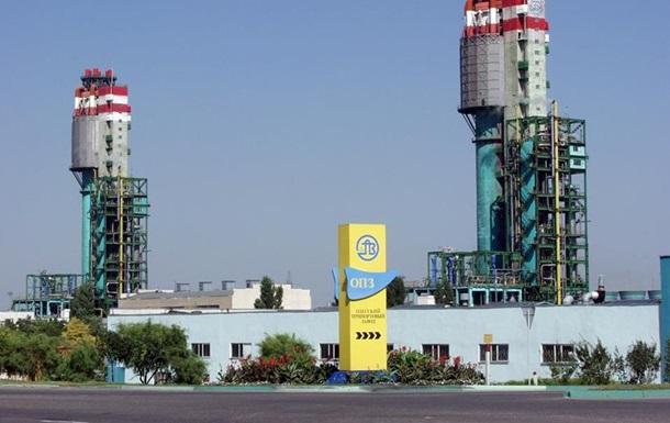 Одесский припортовый завод возобновил работу – ФГИУ