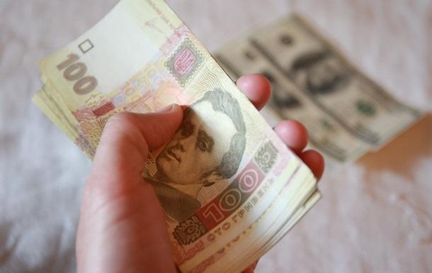 Опрос: Большинство украинцев не дают взятки